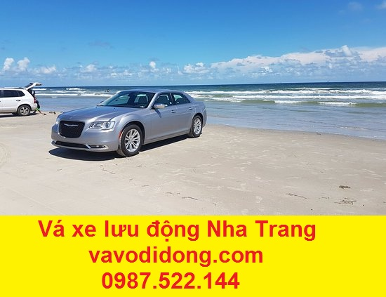 va xe luu dong o Nha Trang