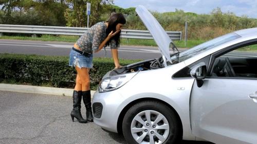 Cứu hộ ô tô Biên Hòa