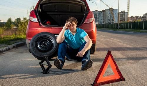 Sửa chữa ô tô lưu động Đồng Nai
